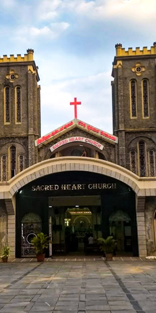 Sacred Heart Church